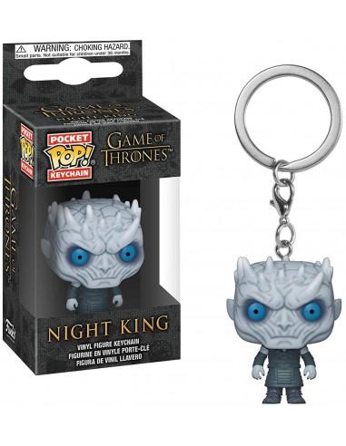 Keychain Pop Night King. Game of Thrones