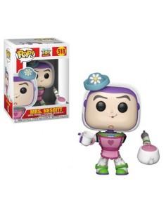 Pop Mrs. Nesbit. Toy Story