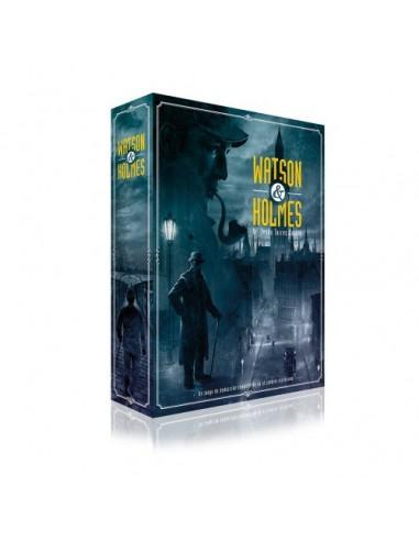 Watson & Holmes. 2a Edition