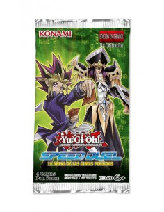 Yu-Gi-Oh! Arena of Lost Souls. Speed Duel. Pack Spanish