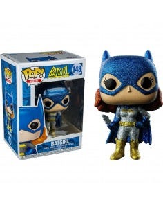 Pop Batgirl Especial Edition Diamond