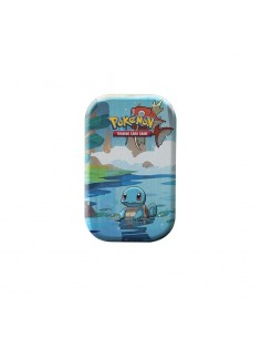 Kanto Friends Mini Tins. Pokemon JCC