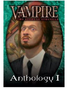 Vampiro. Anthology I