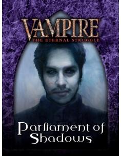 Vampiro. Parliament of Shadows