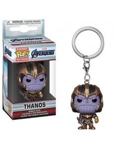 Keychan Pop Thanos. Endgame