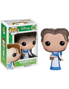 Pop Bella Campesina. La Bella y la Bestia