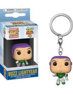 Llavero Pop Buzz Lightyear. Toy Story 4