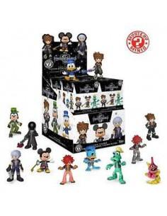 Mystery Minis Kingdom Hearts 3