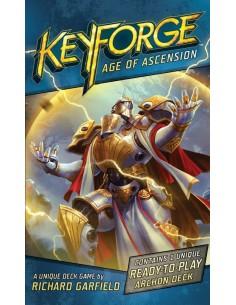 KeyForge: Age od Ascension. Archon Deck