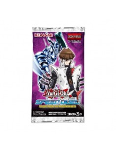 Yu-Gi-Oh! Speed Duel. Ataque desde las profundidades. Booster pack