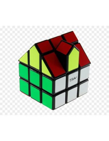 Calvin House Cube