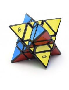 Calvin 3D Star Cube