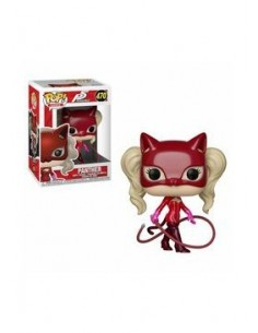 Pop Panther. Persona 5