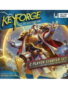 Keyforge Age of Ascension. Starter Set