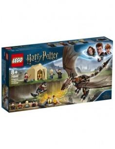 Lego Harry Potter: Desafío de los Tres Magos: Colacuerno Húngaro
