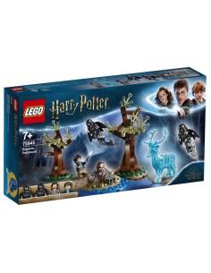 Lego Harry Potter: Espectro Patronum