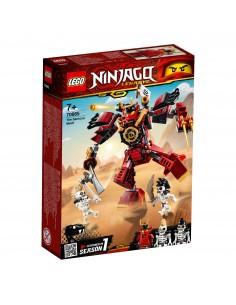 Lego Ninjago: Robot Samurai