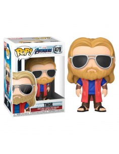 Pop Thor. Endgame