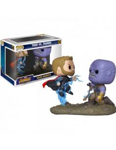 Pop Thor & Thanos. Marvel