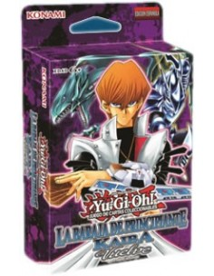 Yu-Gi-Oh! Vuelve. La Baraja de Principiante Kaiba