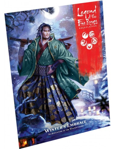 Legend of the Five Rings: Winter's Embrace