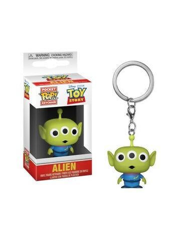 Llavero Pop Alien. Toy Story. Disney