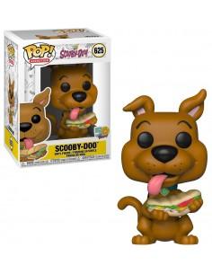 Pop Scooby-Doo. Scooby-Doo