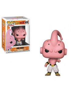 Pop Kid Bu. Dragon Ball
