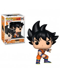 Pop Goku. Dragon Ball