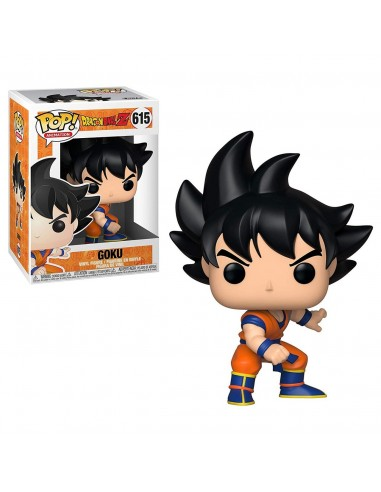 Pop Goku. Dragon Ball