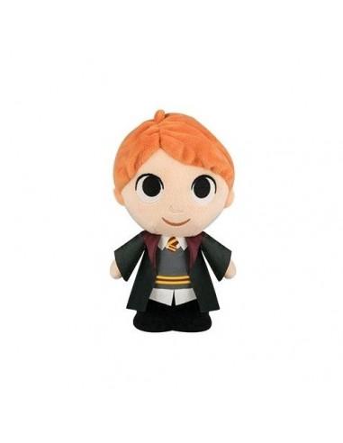 Peluche Ron Weasly. Harry Potter