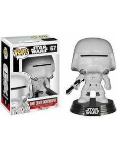 Pop First Order Snowtrooper. Star Wars