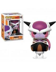 Pop Frieza LVL1. Dragon Ball