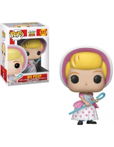 Pop Bo Peep. Toy Story