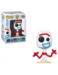 Pop Forky. Toy Story 4