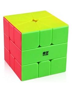 Qiyi Square 1 Stickerless