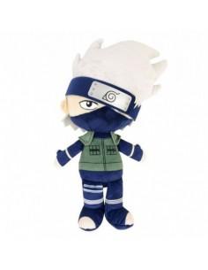 Teddy Kakashi Hatake 30cm. Naruto Shippuden