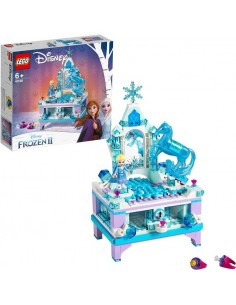 Lego Creative Jewelry Box by Elsa. Frozen II
