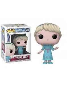 Pop Elsa Niña. Frozen 2
