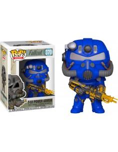 Pop T-51 Power Armor. Fallout 76