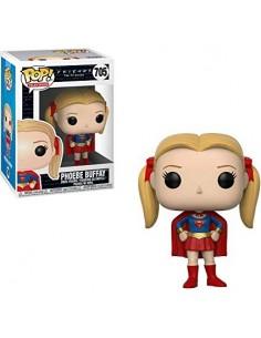 Pop Phoebe Buffay Supergirl. Friends