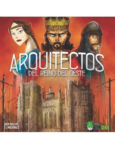 Arquitectos del Reino del Oeste.