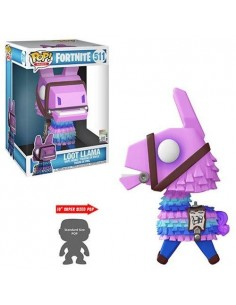 Pop Loot Llama 10'. Fortnite