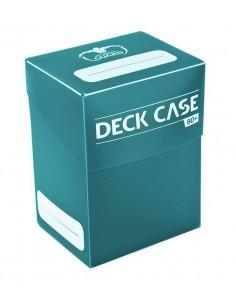Deck Box Ultimate Guard 80+ Gasolina Azul
