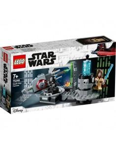 Lego Death Star Cannon. Star Wars