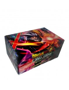RESERVA Dragon Ball Super Tcg: Wild For Revenge. Gift Box 3