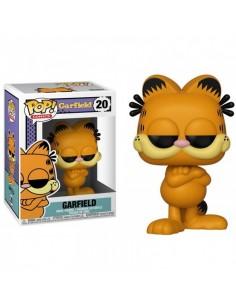 Pop Garfield. Garfiled