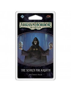 Arkham Horror LCG 5.1: The Search for Kadath