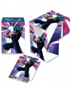 Deck Box Dragon Ball Super (Vegitto)