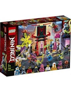 Lego. Gamer´s Market. Ninjago